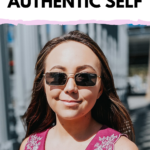love your authentic self