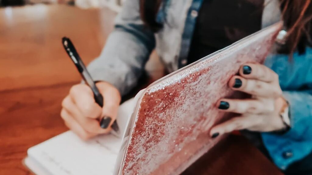 journal prompts for self-care and self-love