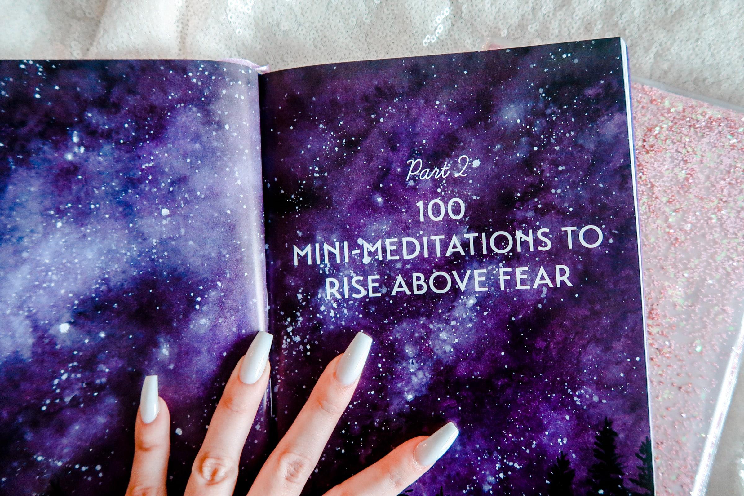 mini-meditations for instant manifestation