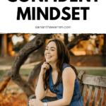 mindset of confidence