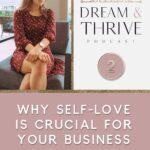 self-love career pinterest