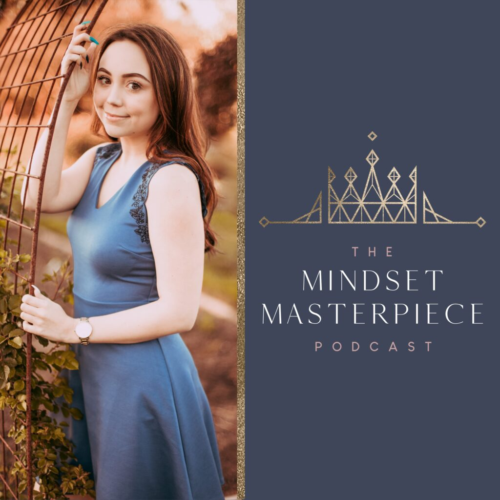 Mindset Masterpiece artwork