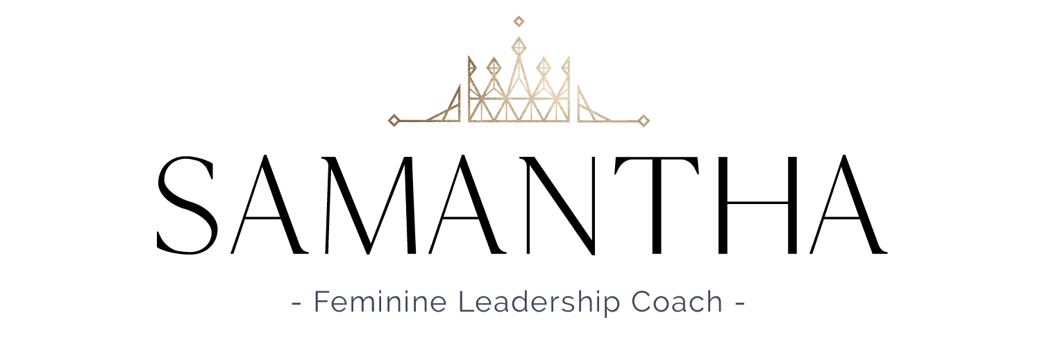 feminine leadership coach