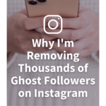 removing ghost followers